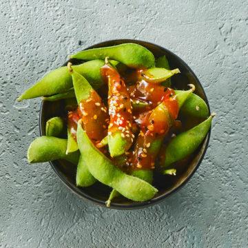 Edamam-spicy