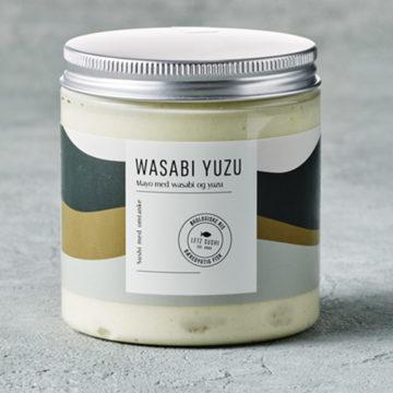 Wasabi-yuzu-mayo
